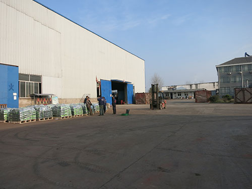 Go Green Industrial (Shanghai) Co., Ltd.