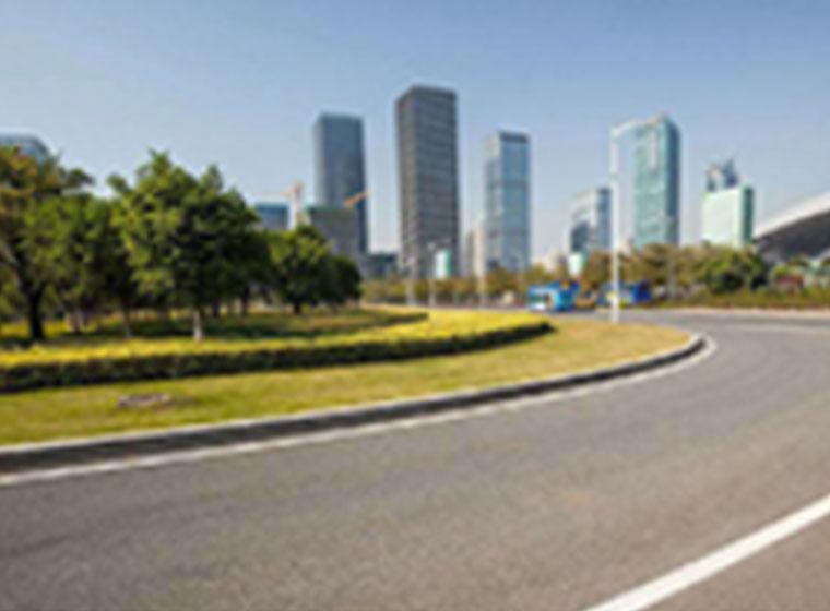 Material de mantenimiento de carreteras