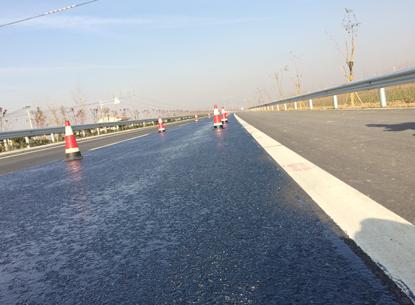 Renovar el asfalto envejecido